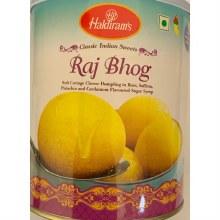 Haldiram Rajbhog Tin 1kg