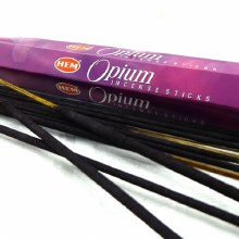 HEM OPIUM INCENSE STICKS LOOSE