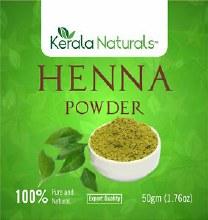 Henna 100% Pure