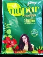 Henna 9 Herbs