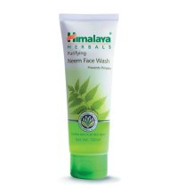 Himalaya Neem Face Wash 100ml