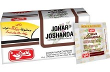 JOHAR jJOSHANDA  HERBAL TEA BAGS