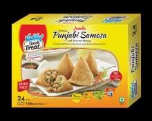 Jumbo Punjabi Samosa 24x70g