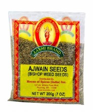 LAXMI AJWAIN SEEDS 7OZ