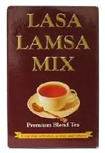 Lasa Lamsa Mix 225g