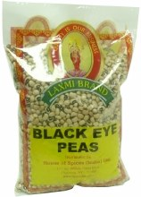 Laxmi Black Eye Peas 2lb