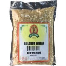 Laxmi Bulghur Wheat 2lb