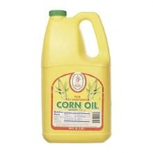 Laxmi Corn Oil 1 Gallon