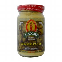 LAXMI GINGER PASTE 8OZ