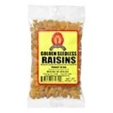 Laxmi Golden Raisins 200g