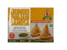 Laxmi Jumbo Samosa 8 Piece