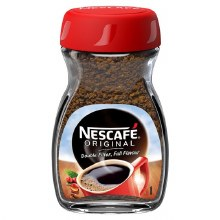 NESCAFE ORIGINAL 50GMS