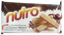 NUTRO CHOCOLATE WAFERS 5.3OZ