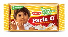 PARLE G SMALL