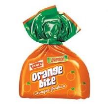 Parle Orangebite 100gms