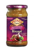 PATAK'S BIRYANI PASTE 10OZ