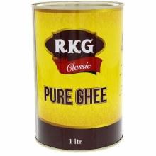 RKG PURE GHEE 1 LITRE