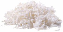 SHREDDED COCONUT 400GMS