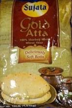 SUJATA GOLD ATTA
