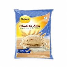 Sujatha Chakki Atta 4lb