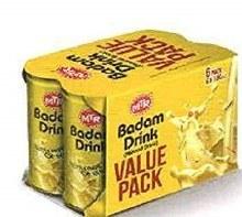 Thandai Badam Drink 180ml