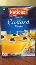 Custard Powder Vanilla 300g