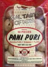 SHAN PANI PURI 50C 7.2OZ