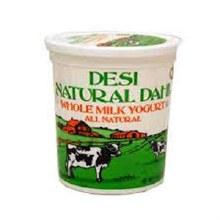 Whole Milk Curd 800g