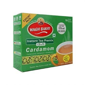 Wb  Cardamom Tea Bags 10 Bag