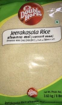 Dhb Jeerakasala Rice 8lb