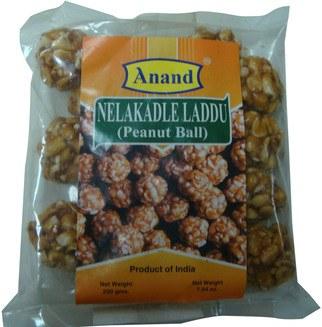 Anand Sesame Laddu 7oz