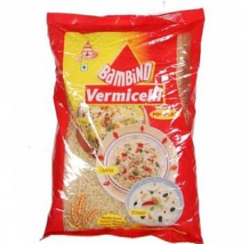 Bombino Vermicelli (plain) 450g