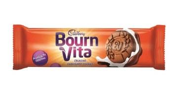 Bournvita Biscuits 45g