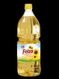 Felza Sunflower  Oil 5 Ltr