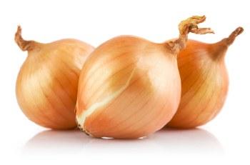 Onion Yellow Medium Lb
