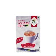 24 Mantra Assam Tea Organic 100g