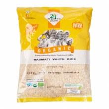24 Mantra Basmati Rice Rice 2 Lb