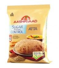 Aashirvaad Sugar Release Cont 11lb