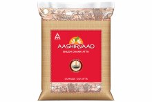 Aashirvaad Multigrain 10lb Whole Wheat Flour