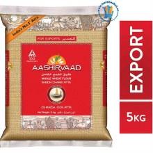 Aashirvaad Atta - Export Pack 20 Lb