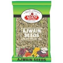 Adani Ajwain Seed 100 Gm