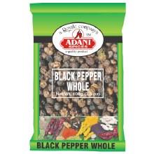 Adani Black Pepper Whole 100 Gm