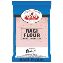 Adani Ragi Flour 400 Gms