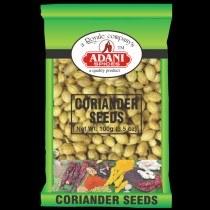 Adani Coriander Seed 100 Gm