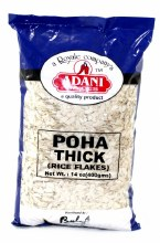 Adani Poha Thick 4 Lb