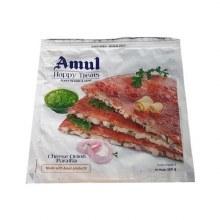 Amul Cheese Paratha 500gm