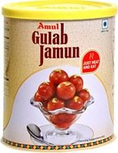 Amul Gulabjamun 1 Kg