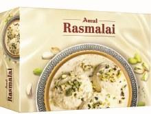 Amul Rasmalai 500 Gm