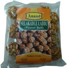 Anand Peanut Laddu 7oz