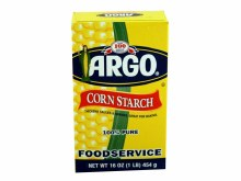 Argo Corn Starch 16 Oz